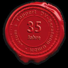 35 Jahre Lutum+Tappert