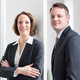 Ulrike Görke / Philipp Borgschulte