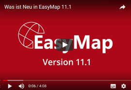 Video-Was ist neu in EasyMap 11.1