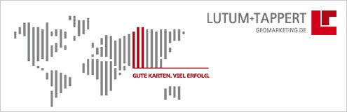 GeomarketingNews-Lutum+Tappert
